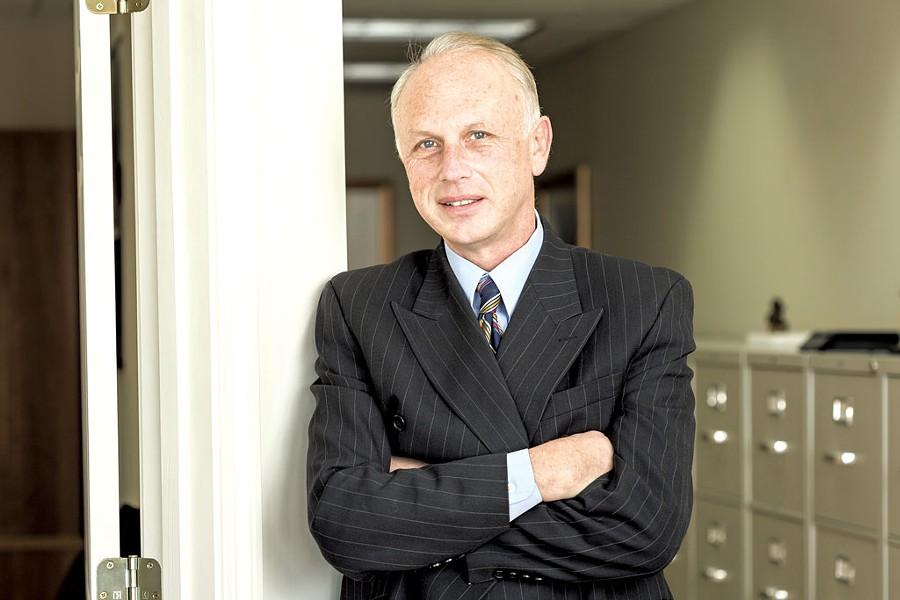 Bill Norful - OLIVER PARINI