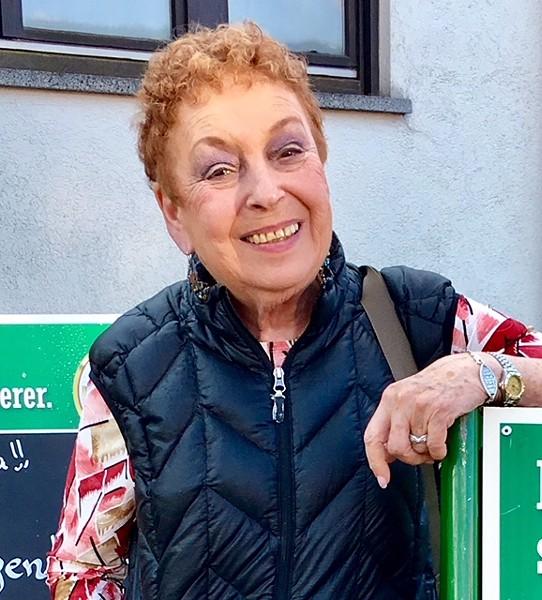 Barbara Lee Silver