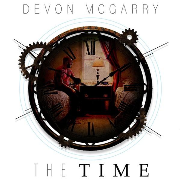 Devon McGarry, The Time