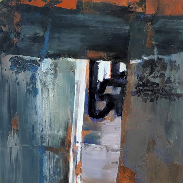 """Unknown-7"" - COURTESY OF FURCHGOTT SOURDIFFE GALLERY"
