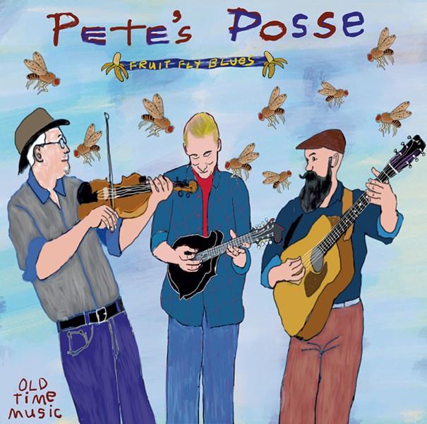 Pete's Posse, Fruit Fly Blues