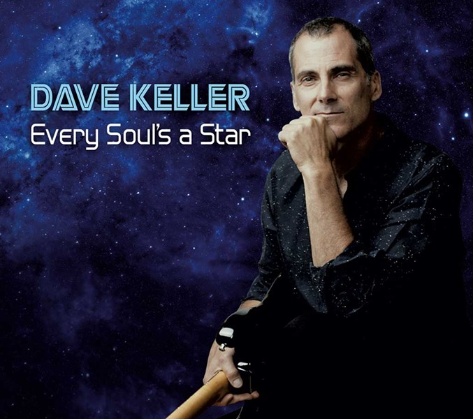 Dave Keller, Every Soul's a Star