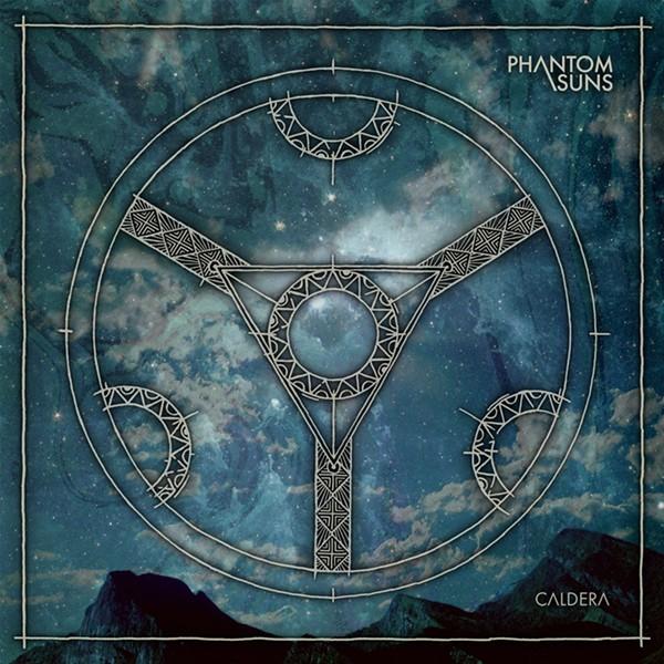 Phantom Suns, Caldera