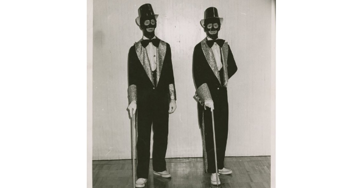 Kake Walk competitors - UNIVERSITY OF VERMONT SPECIAL COLLECTIONS