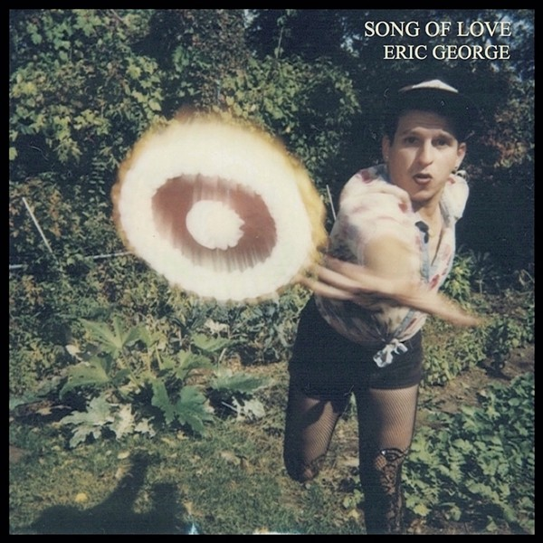 Eric George, Song of Love