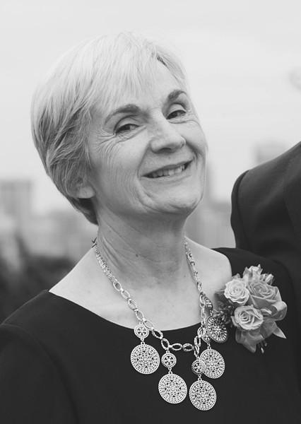 Elizabeth A. McMullen