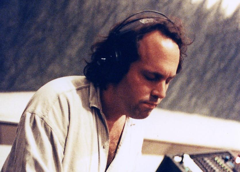 Bruce Sklar - COURTESY OF BURLINGTON DISCOVER JAZZ FESTIVAL