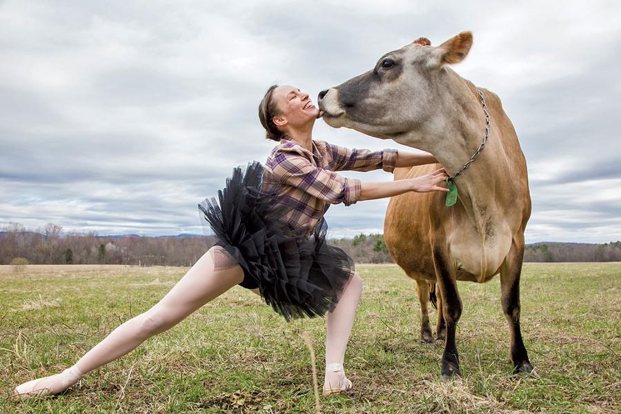 Megan Stearns - COURTESY OF JOEY JONES @ PHOTOSPOKE
