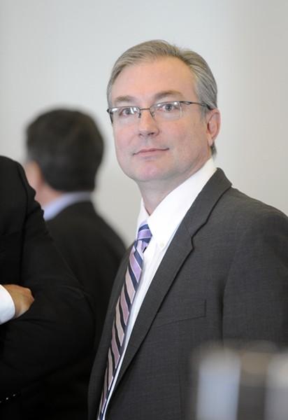 Sen. Phil Baruth - FILE: JEB WALLACE-BRODEUR