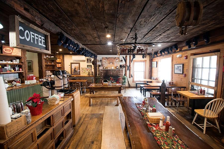 Original General Store - CALEB KENNA