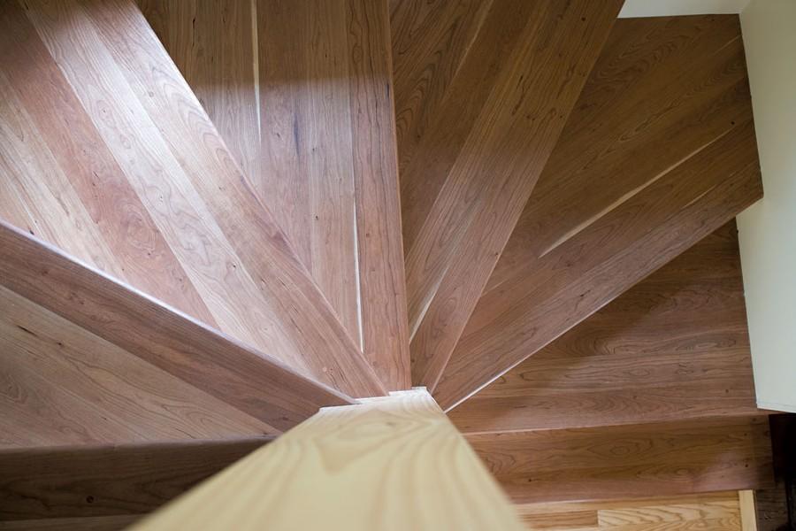 Stairs - CALEB KENNA