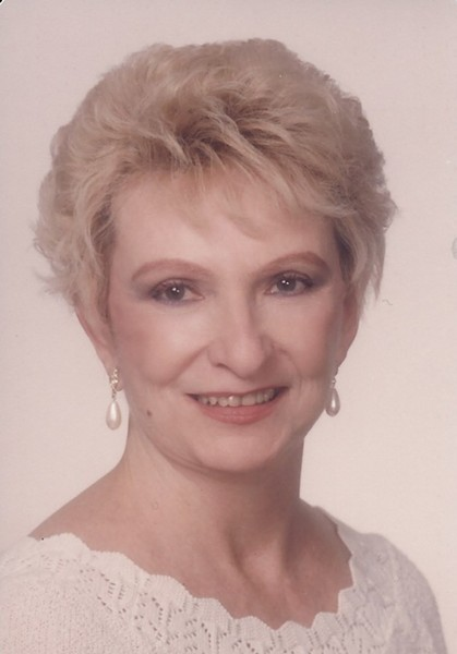 Marguerite Tipson