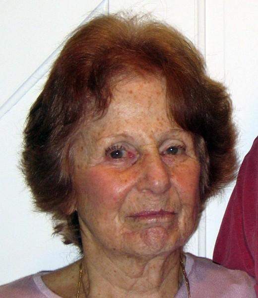 Gladys Agell