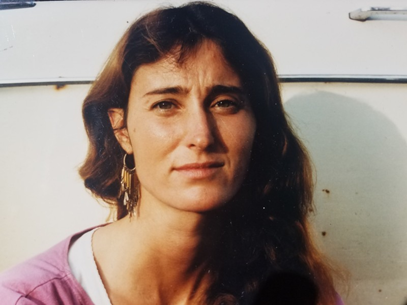 Karin Caldwell