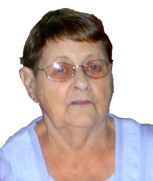 Anita E. (Trombly) Murphy