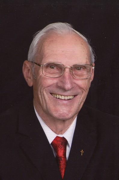Robert A. Renaudette