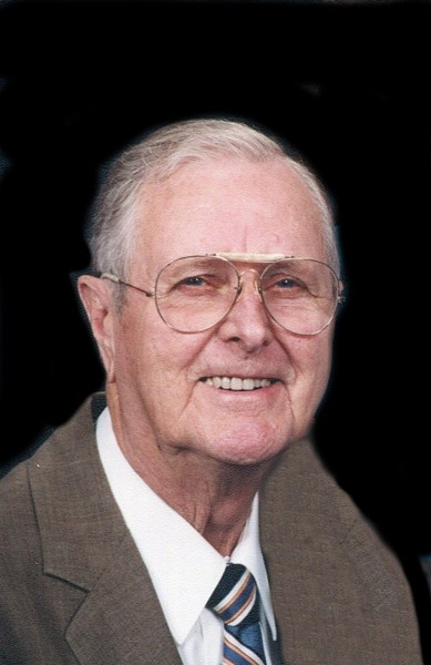 Howard Walter Brown