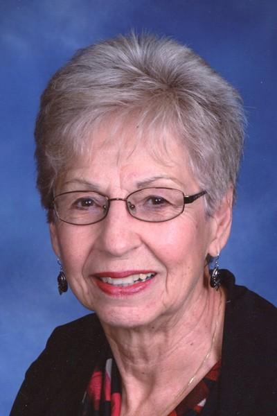 Claudette M. Gadouas