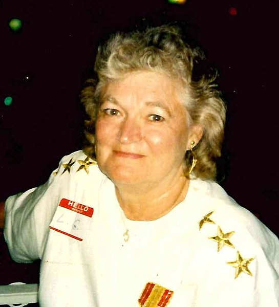 Phyllis C. Young