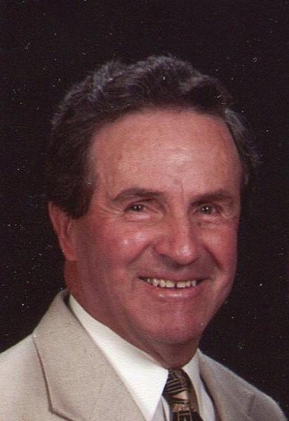 Gilles Joseph Bourbeau