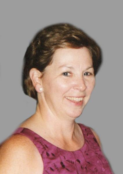 Margaret Ann Puttick
