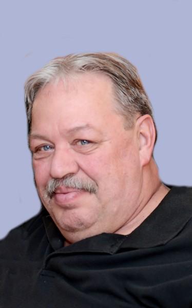 Gary Arnold Ladieu