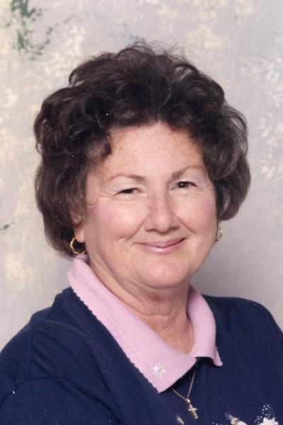 June Ann Beaulieu