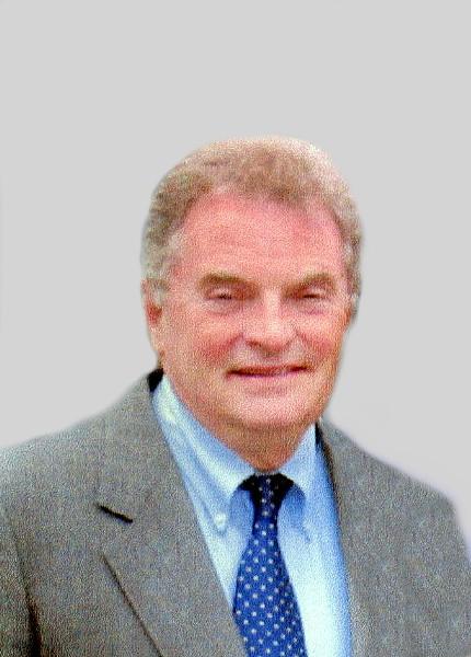 Donald John Galica