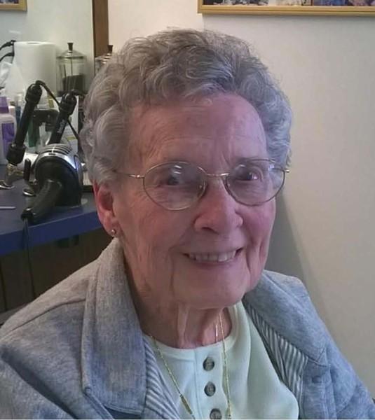 Janice M. Leonard