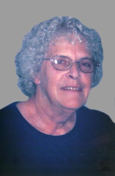 Marilyn Sturgeon Barney
