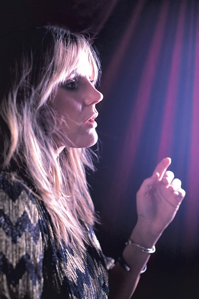 Grace Potter - COURTESY OF PAMELA NEAL