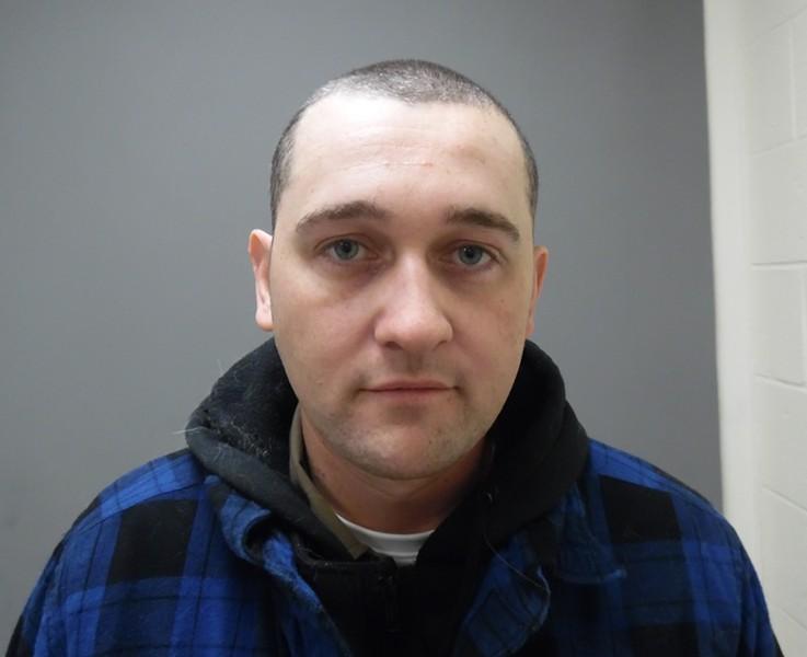 Jason Lawton - VERMONT STATE POLICE