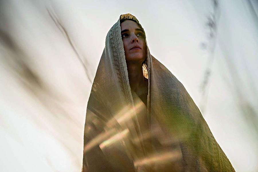 Rooney Mara in Mary Magdalene