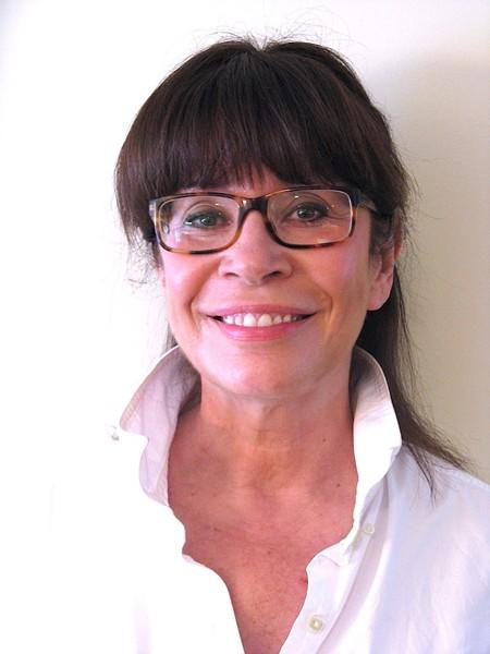 Karen Stokdyk