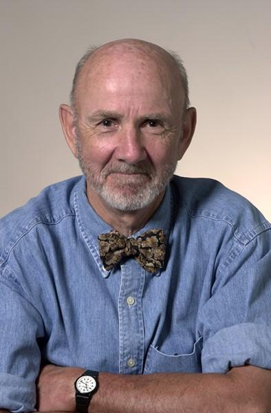 William Lipke