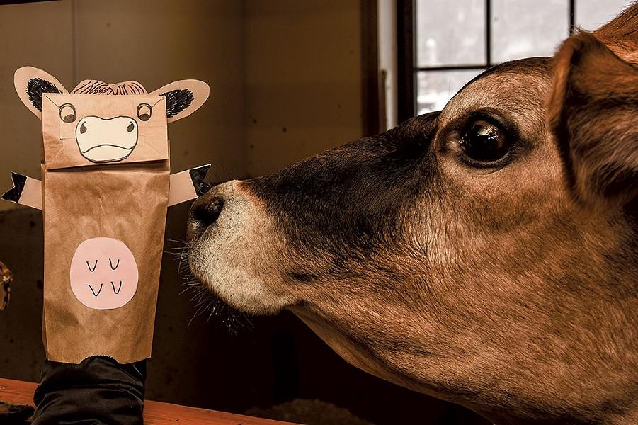 Virtual tours at Woodstock's Billings Farm & Museum