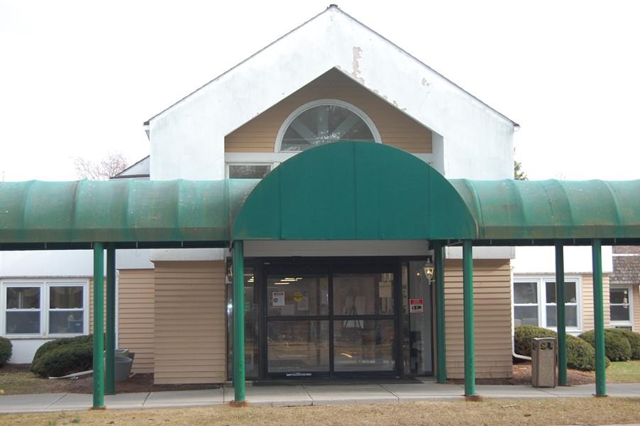 Birchwood Terrace Nursing Home in Burlington - FILE: MATTHEW ROY