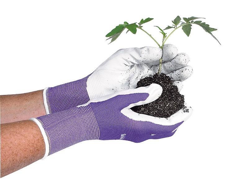 Nitrile Gloves from Gardener's Supply - COURTESY IMAGE