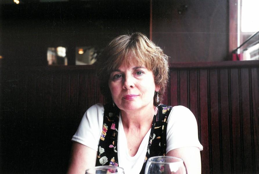 Marian Santos