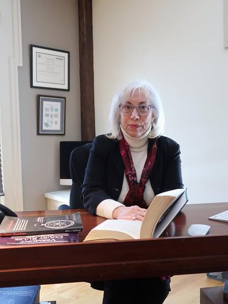 Linda Joy Sullivan - COURTESY PHOTO