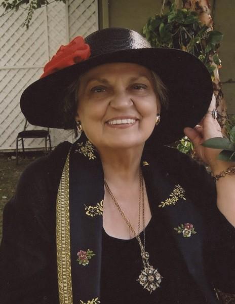 Mary Engel