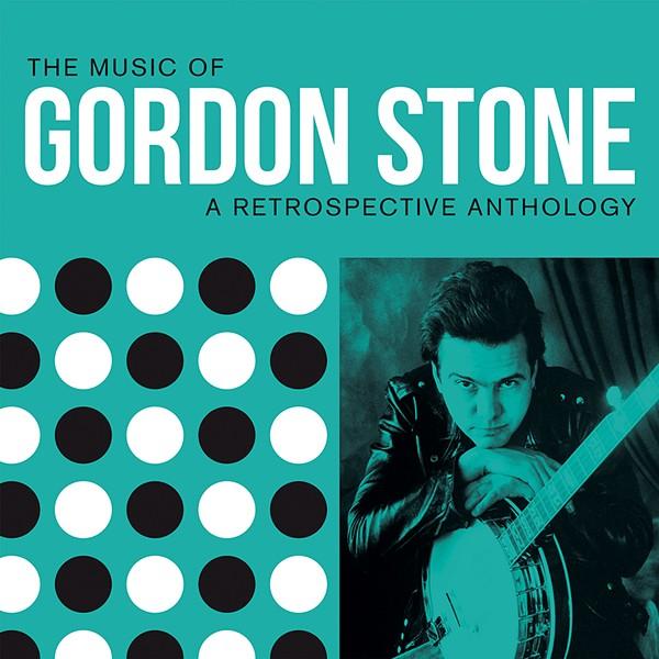 The Music of Gordon Stone - COURTESY