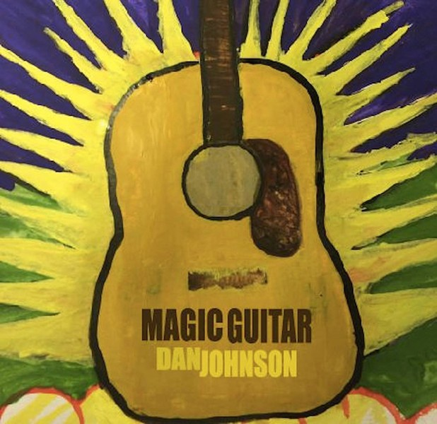 Dan johnson, Magic Guitar