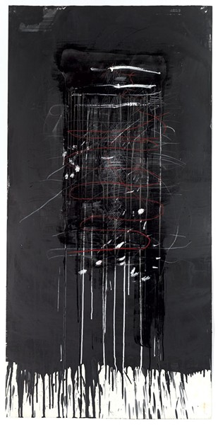 Untitled, 2008 - COURTESY OF HELEN DAY ART CENTER