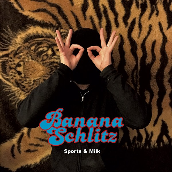 Banana Schlitz, Sports & Milk