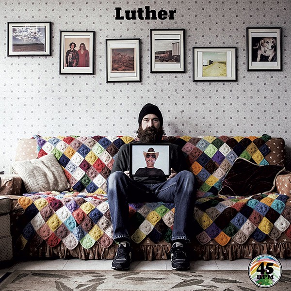 Luther, Luther