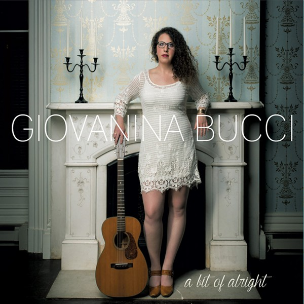 Giovanina Bucci, A Bit of Alright
