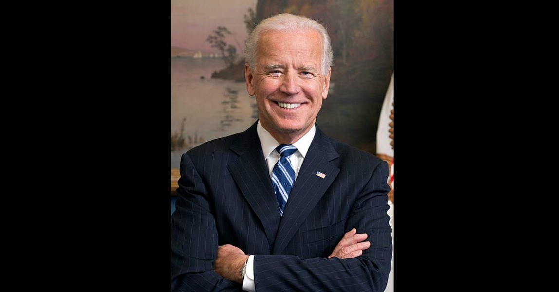 Vice President Joe Biden - WIKIPEDIA: DAVID LIENEMANN, WHITE HOUSE PHOTO