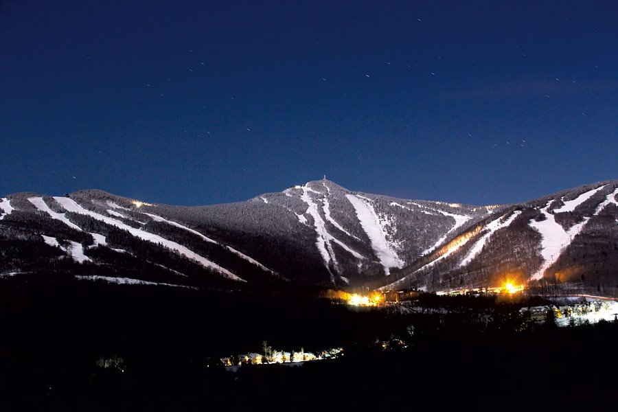 Killington Resort - COURTESY OF KILLINGTON RESORT