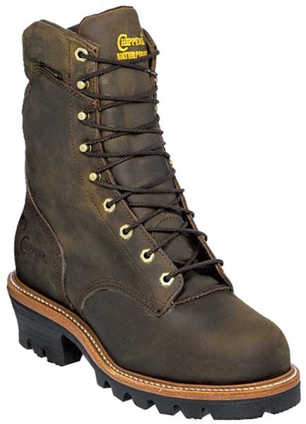 Chippewa Super Logger Boots